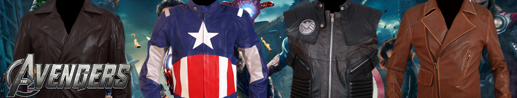 6-29-18 The Avengers Category Banner