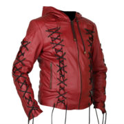 Arsenal-Red-Hooded-Leather-Jacket-3.jpg