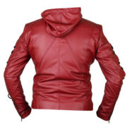 Arsenal-Red-Hooded-Leather-Jacket-4.jpg