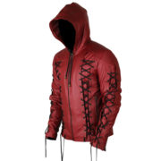 Arsenal-Red-Leather-Jacket-Hooded-2.jpg