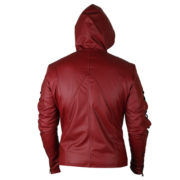 Arsenal-Red-Leather-Jacket-Hooded-4.jpg