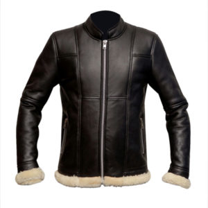 B3-Slimfit-with-Genuine-Shearling-Black-Biker-Real-Leather-Jacket-1.jpg