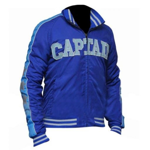 Captain Boomerang Bomber Jacket Suicide Squad