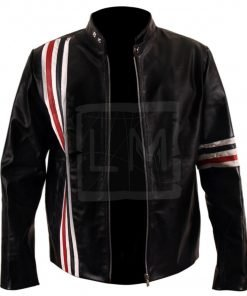 Captain America Easy Rider Genuine Leather Jacket