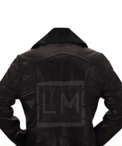 9a1ecb183 Mummy 3 Tomb of The Dragon Emperor Cowhide Leather Jacket | Leather ...
