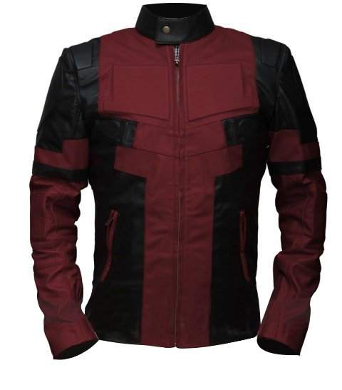 deadpool-maroon-black-leather-jacket-1