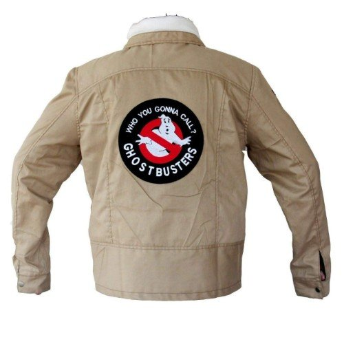 Ghostbusters Cotton Jacket