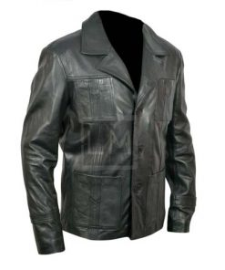 Life on Mars Genuine Leather Jacket Sam Tyler