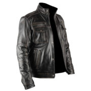 Mens-Infinity-Distressed-Black-Genuine-Leather-Jacket-3.jpg