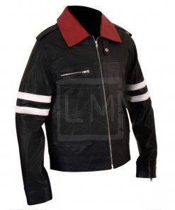 Prototype with Dragon Leather Jacket Genuine