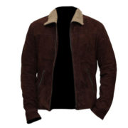 The-Walking-Dead-Rick-Grimes-Brown-Jacket-New