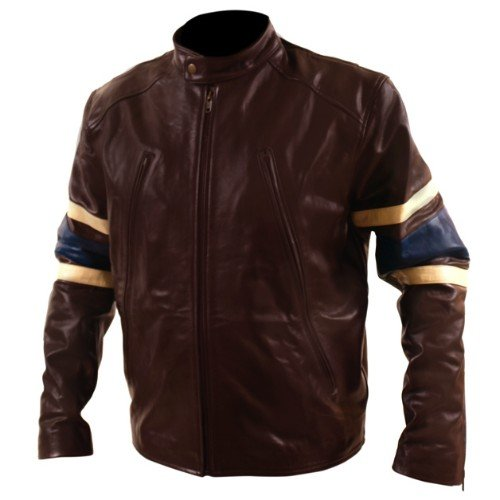 X-Men 3 The Last Stand Genuine Leather Jacket