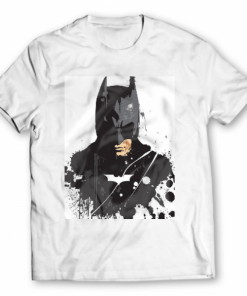 Printed Shirts Batman