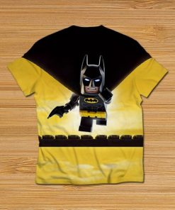 the lego batman all over printed t-shirts